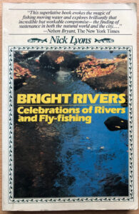 Cover of Bright Rivers